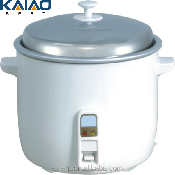 High quality customized electric rice cooker prototype, processing with supplied drawings