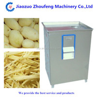 Commercial potato peeler and cutter machine(whatsapp:008613782789572)