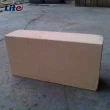 Refractory fireclay thermal insulating light weight fire resistant brick for ceramic kiln/cement kiln/boiler