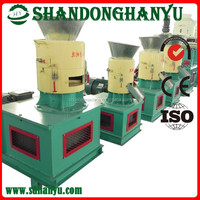 Hot plant sawdust agricultural stove supplierwood pellet machine HY550
