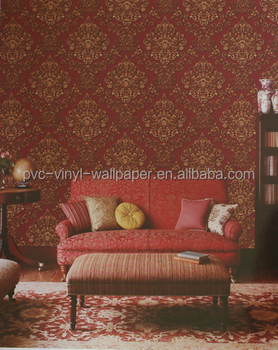 high quality wallpaper design waterproof wallpaper