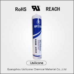 structual silicone sealant for ball steep light