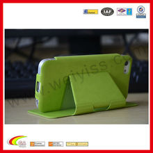 For America Market New Arrival PU Leather case for iphone 5c OEM