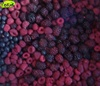 IQF frozen 4 Mixed Berries Products strawberry, blackberry, raspberry, blueberry