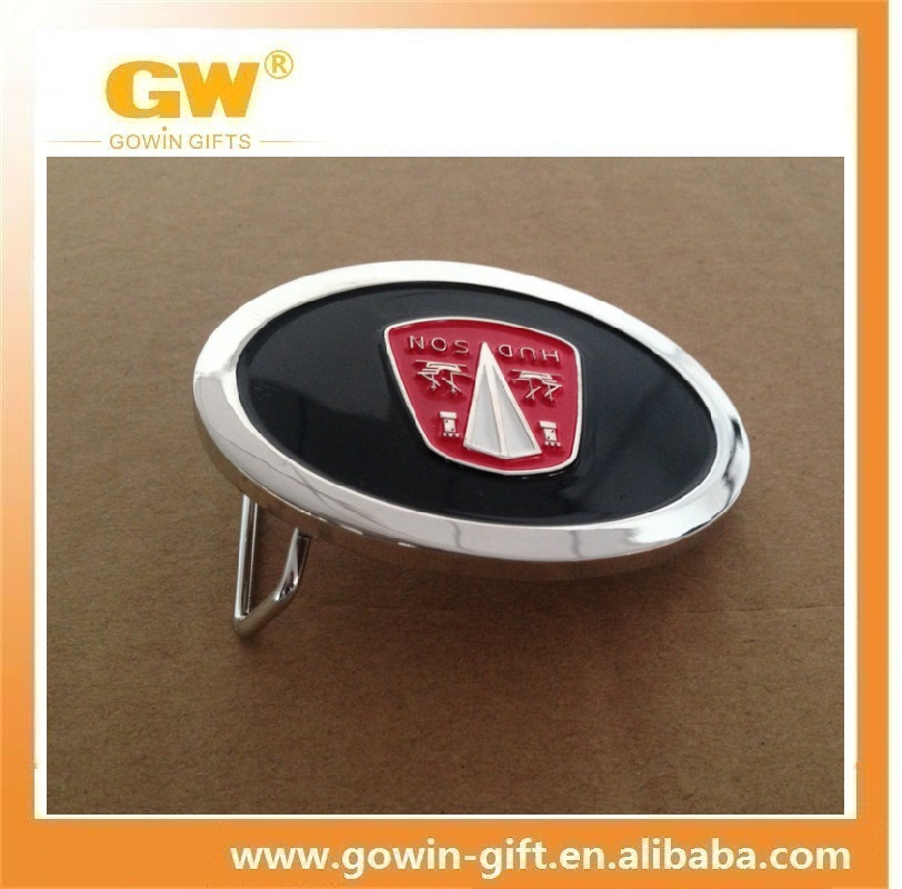 Wholesale custom 3D metal belt buckle for men