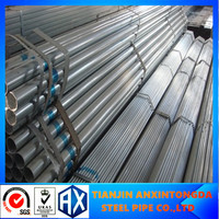 steel scaffolding pipe weights electrical wire conduit hot galvanized steel pipe square pipe