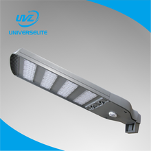60w-240w LED street lamps with photocell aluminum modular led street light