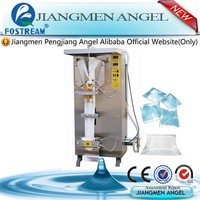 Professional manufacturer automatic liquid pouch packaging manufacturers