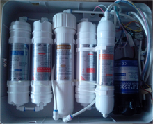 China factory Durable High Quality aqua reverse osmosis ro water purifier