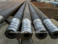 hollow drill steel rod