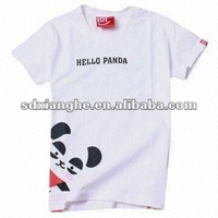 100%cotton compressed T shirt in t-shirt shape, magic t-shirts promotional gift used