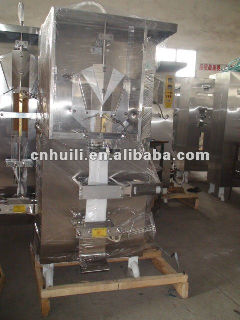 PE Article jelly packing machine SJ -BF1000
