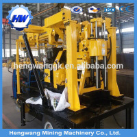 oilfield equipment High standard water well drilling oilfield drilling rig manufacturer