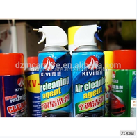 auto Air conditioner disinfection cleaner