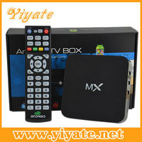 2014 MX android tv box support wifi set top box digital tv tuner scart dvb t receiver
