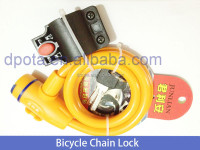 OEM/ODM service Anti Shear specialized chain lock bike lock