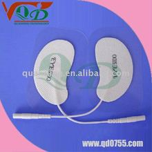 Tens units/tens electrode pad/contact pin electrodes
