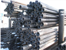 water well drill rod / aw nw geological core drill rod / drill pipe