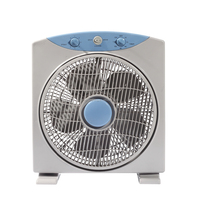 127volt 12 inch box fan with copper motor coil
