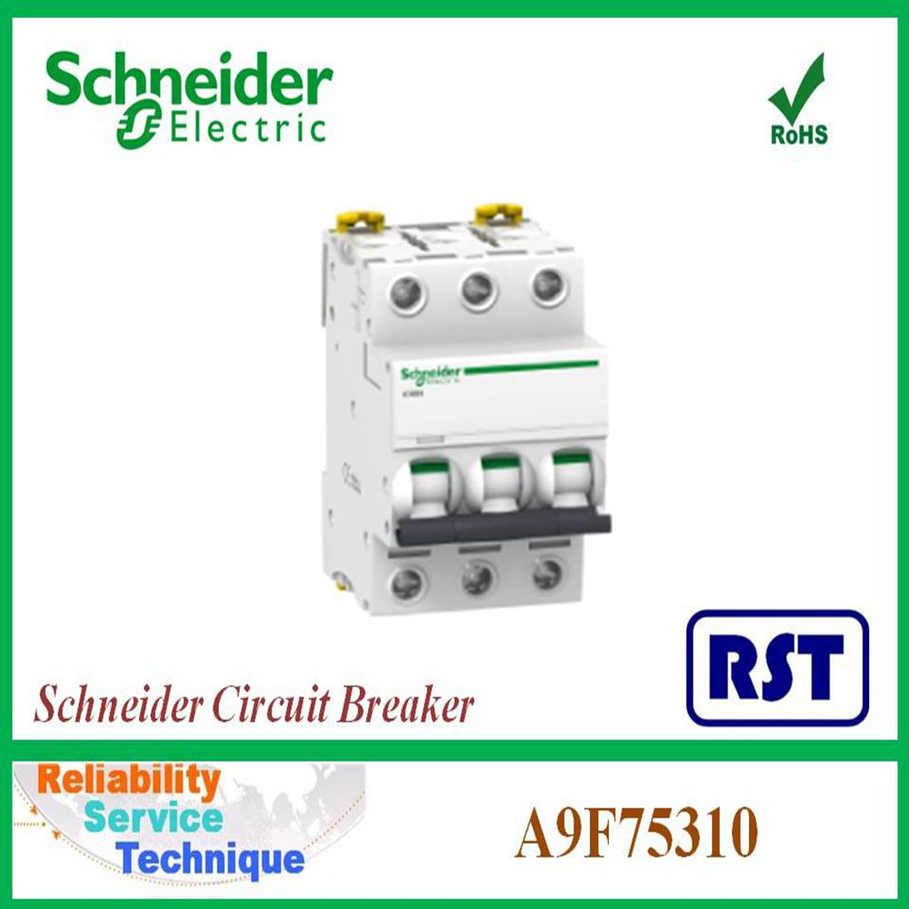 Power supply for commercial buildings protector electrical circuit breaker