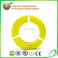 AGRP fire resistant twisted pair cable