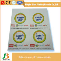 Wholesale High Quality second hand sticker label printing machine