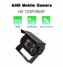 Professional OEM HD car camera Vehicle security cctv camera for mobile video solutions