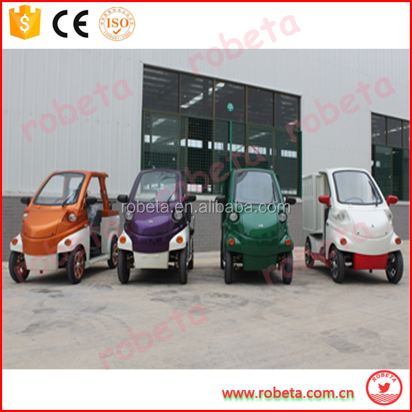 3 seaters electric golf car for disabled/safety new car for women / Whatsapp: +86 15803993420