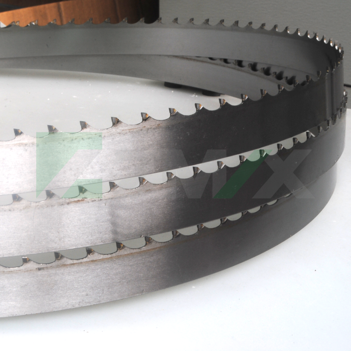 High Quality TCT Band Saw Blade Woodworking For Cutting Hard Wood