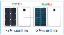 Solar Panel Mini Module Small Size