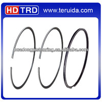 CONSTRUCTION MACHINERY ENGINE PISTON RING
