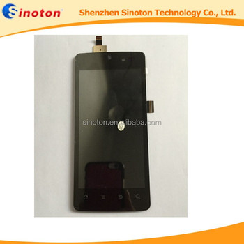 Sinoton Wholesale mobile phone LCD+Touch screen digitizer for Archos 45 Platinum