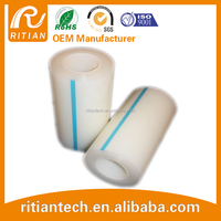 specialized factory self adhesive plastic film pe protective film competitive price made in china