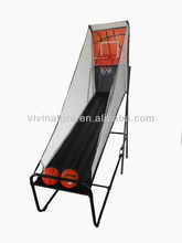 Practice basket ball stand for kids