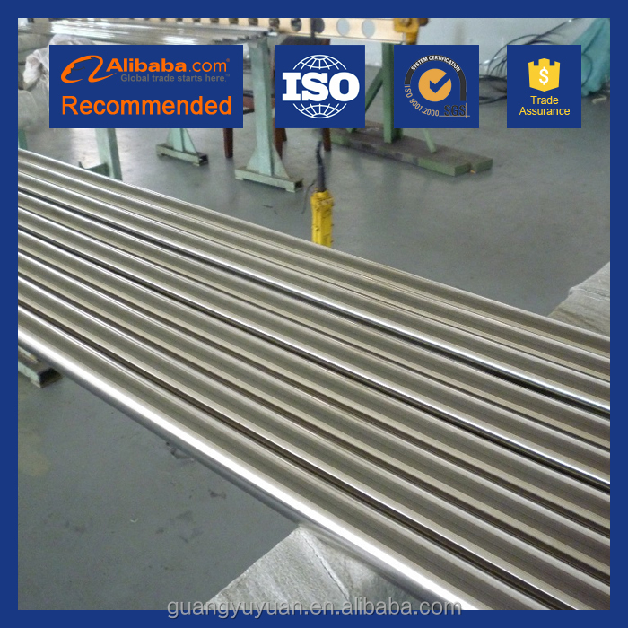 300series 309s stainless steel round bar/rod price