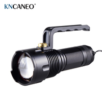 Powerful Led Searchlight Rechargeable Portable Searchlight