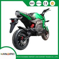 Hub Motor M series 3000w motorcycle electric For Americas Market