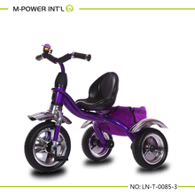 Good selling high quality stroller baby pram tricycle / child tricycle