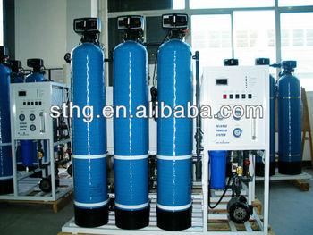 water clean machine