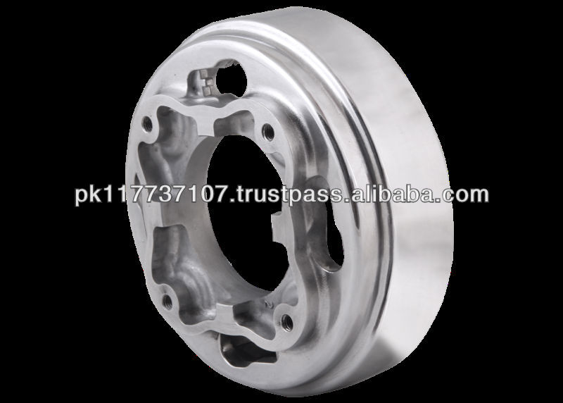High Quality Clutch Outer Housing for Motorcycle