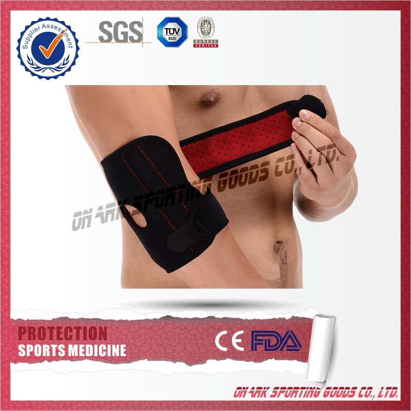 Athletes Professional Design Medical Elbow Support
