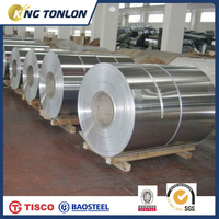 High quality best price 304 304L 316 316L 310S cold rolled stainless steel coil