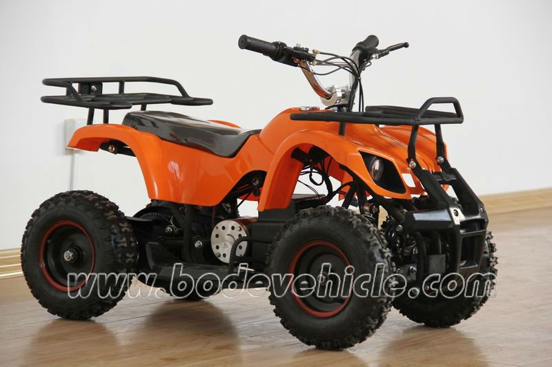 2012 MINI 49CC ATV (MC-301B)