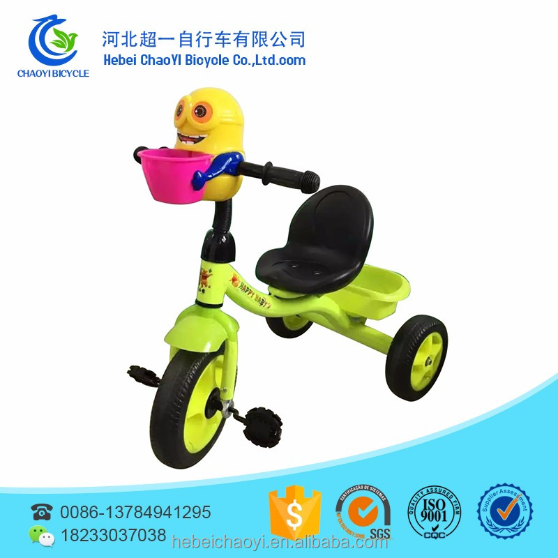 Alibaba Hot!!! 4-6 years old 3 wheels Cool bike and kids tricycle