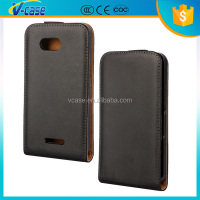 Newest design Leather Case for Sony Ericsson ray ST18i