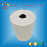 Thermal paper roll factory direct sale cash paper rolls, make your own rolling paper