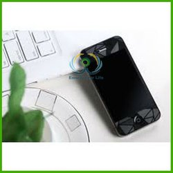Ultra clear Cell phone Invisible LCD screen 3D film skin guard for Apple