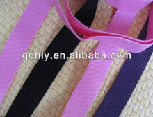 custom printed elastic band
