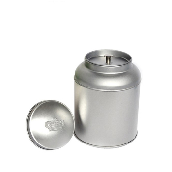 Food grade top selling tin spice can