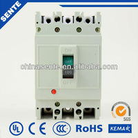 motorized mccb circuit breaker